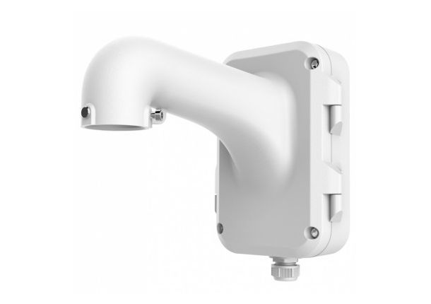 Hikvision Wall Mount Bracket with Junction Box to suit HIK-2DF8836xx Series