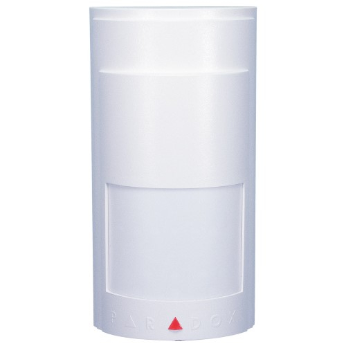 Paradox Wireless Analogue Single-Optic Motion Detector