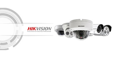 CCTV Systems - IP, HD-TVI & Analouge