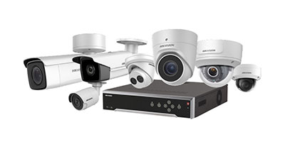 Hikvision All New EasyIP 3.0 Product Range