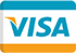security shopping with visa card